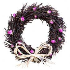Rose Twig Circle (2 sizes available)